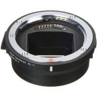 Sigma, MC-11, Mount, Converter, Lens Adapter, EF-Mount, Sony E